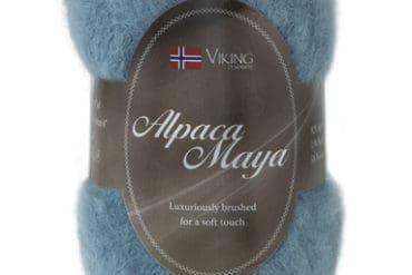 e394124c626 Alpaca garn er lækkert og blødt at strikke i - Alpaca Garn Billigst