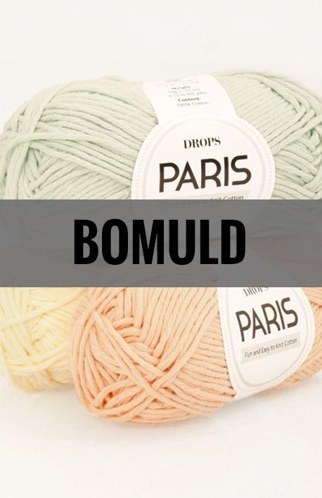3760ed660b8 Garn - Billigt strikke- og hæklegarn - Spar op til 70% på strikkegarn